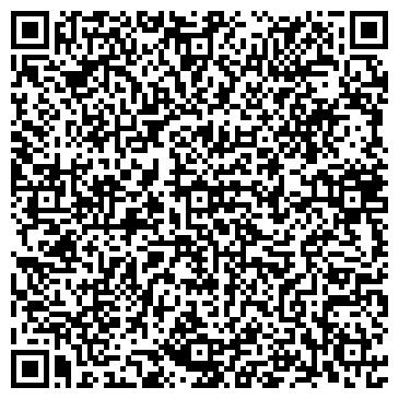 QR-код с контактной информацией организации Дог-Сервис, ООО