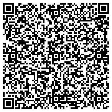 QR-код с контактной информацией организации Питомник Глория