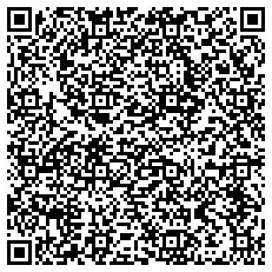 QR-код с контактной информацией организации Услуги кинолога в Харькове, ЧП
