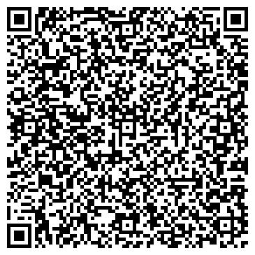 QR-код с контактной информацией организации Кот и пес, ЧП