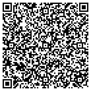 QR-код с контактной информацией организации ПЕТРА, ТОРГОВЫЙ ДОМ, ООО