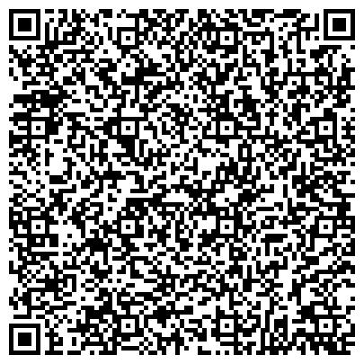 QR-код с контактной информацией организации Танцюра Александр Сергеевич, СПД (Школа дрессировки собак)