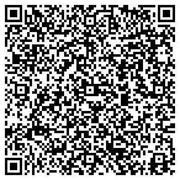 QR-код с контактной информацией организации Тренировочное объединение Феникс, ЧП