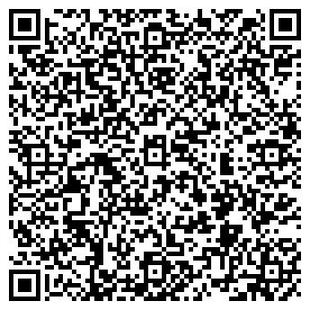 QR-код с контактной информацией организации Дрессировка собак,ЧП