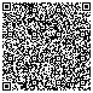 QR-код с контактной информацией организации КЛУБ СЛУЖЕБНОГО СОБАКОВОДСТВА, ЧП