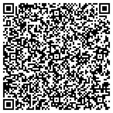 QR-код с контактной информацией организации Велика Круча, АО