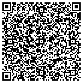 QR-код с контактной информацией организации Lazy-tour, ЧП