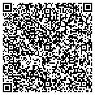 QR-код с контактной информацией организации Аквариум интериор (Акваинтериор), ЧП