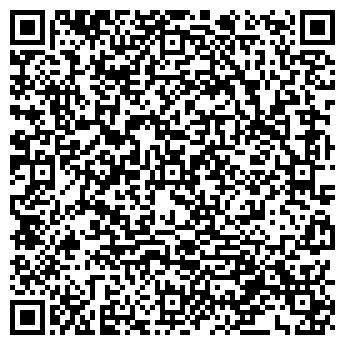 QR-код с контактной информацией организации ЧП Мебель Украина