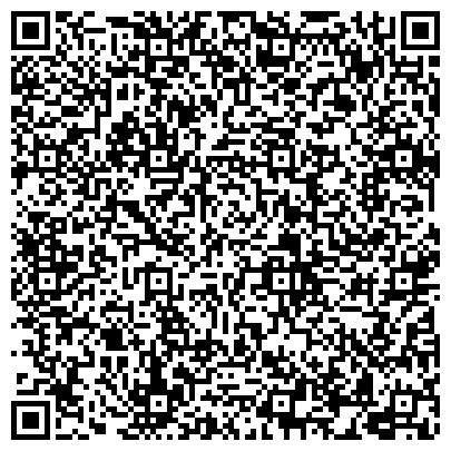 QR-код с контактной информацией организации Крыжепольская птицефабрика, ОАО