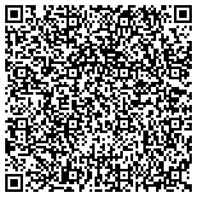 QR-код с контактной информацией организации Ветеринарная клиника Оберег, ЧП