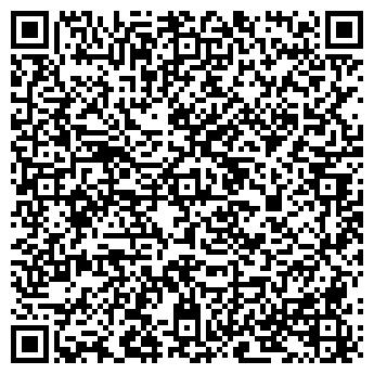 QR-код с контактной информацией организации Найденко, ЧП