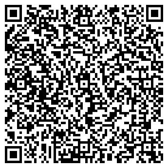 QR-код с контактной информацией организации Ветком, ЧП