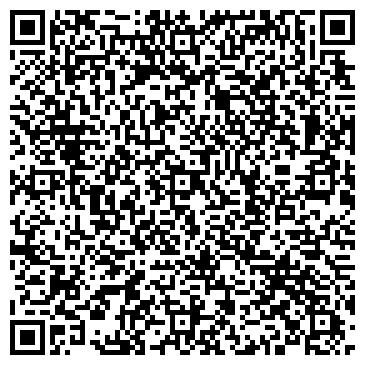 QR-код с контактной информацией организации Бизнес Континент, ООО