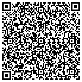 QR-код с контактной информацией организации ТЕКО-ФАРМ, ООО