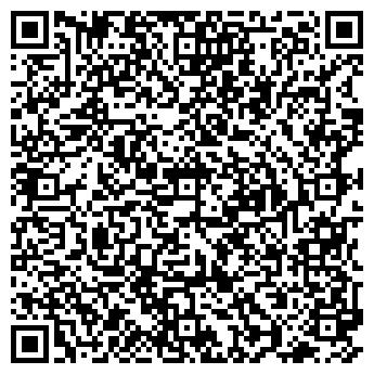 QR-код с контактной информацией организации Aqua сlean pro, ЧП