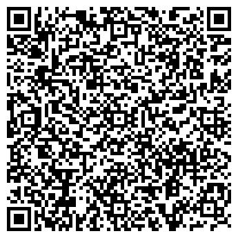 QR-код с контактной информацией организации Биомодельсервис, ЧП
