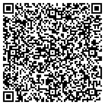 QR-код с контактной информацией организации АкваТехГруп, ООО