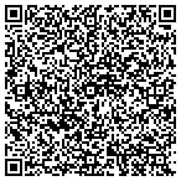 QR-код с контактной информацией организации Кармил Студия дизайна, СПД
