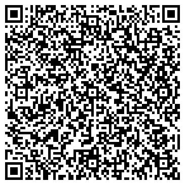 QR-код с контактной информацией организации Центр аквариумистики, ООО