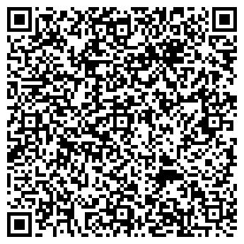 QR-код с контактной информацией организации ЗооРитуал, ЧП