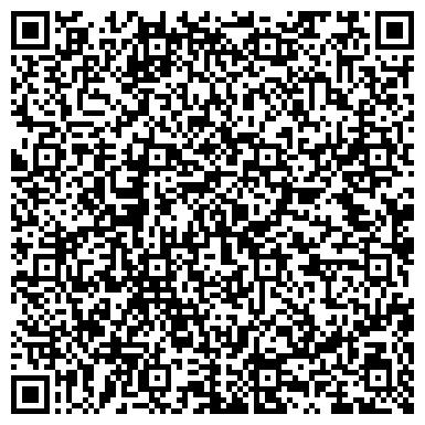 QR-код с контактной информацией организации Мерино – Украина, ООО