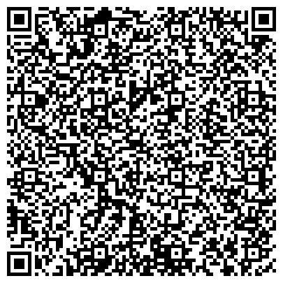 QR-код с контактной информацией организации Каменец-Подольский птицекомбинат, ООО