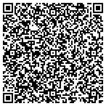 QR-код с контактной информацией организации Бюро ритуальных услуг для животных, ЧП