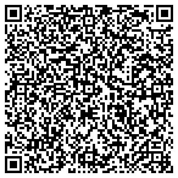 QR-код с контактной информацией организации Ветеринарная клиника Зоолюкс, ЧП