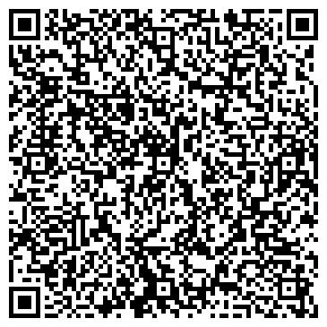 QR-код с контактной информацией организации Кролики для дома, ЧП