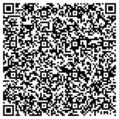 QR-код с контактной информацией организации Игривый Лучик питомник, ЧП