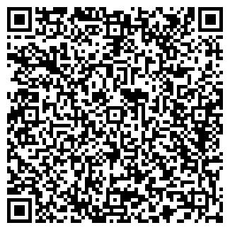 QR-код с контактной информацией организации ЮНИТОН, ООО