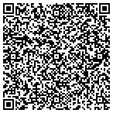 QR-код с контактной информацией организации Питомник биглей, ЧП (La casa Demiani)