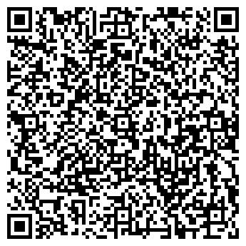 QR-код с контактной информацией организации Евенко, ЧП