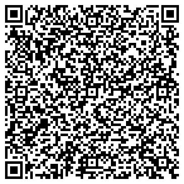 QR-код с контактной информацией организации частный питомник