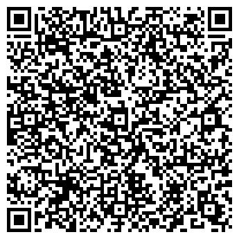 QR-код с контактной информацией организации Питомник Карманное счастье