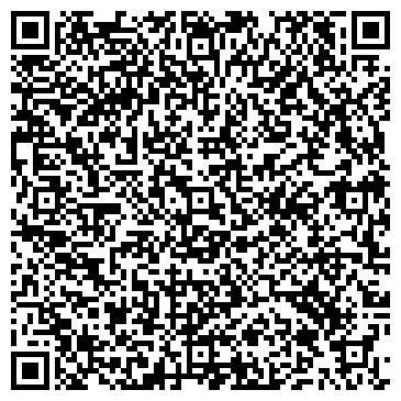 QR-код с контактной информацией организации Мопс и бордос, ООО