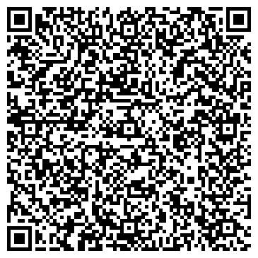 QR-код с контактной информацией организации Питомник карликовых кроликов ЛапусиК, СПД