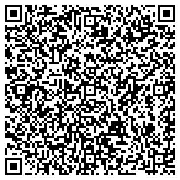 QR-код с контактной информацией организации Моя шиншилка, ЧП