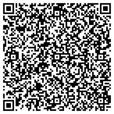QR-код с контактной информацией организации Питомник Шотландских кошек (Sorgente), ЧП