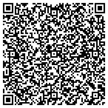 QR-код с контактной информацией организации Хрустальна Мечта, ЧП