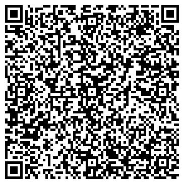 QR-код с контактной информацией организации Зооателье Sweet doggy, СПД