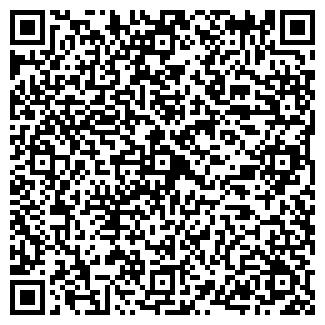 QR-код с контактной информацией организации EROTICLAND