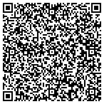 QR-код с контактной информацией организации Цирюльник (CIRULNIK), ЧП