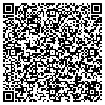 QR-код с контактной информацией организации Домашние котята, ООО