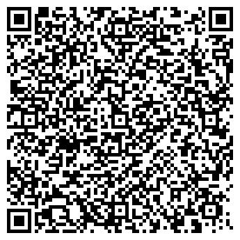 QR-код с контактной информацией организации Live Exotic , ЧП