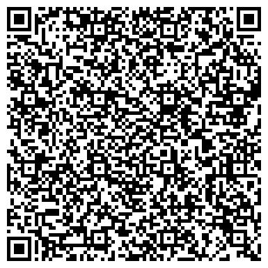 QR-код с контактной информацией организации Алден-Вет, ООО (сеть ветеринарных клиник)