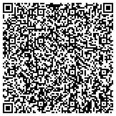 QR-код с контактной информацией организации Ветеринарная клиника Гранд Плюс, СПД