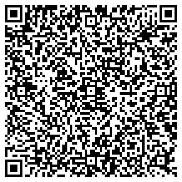 QR-код с контактной информацией организации Друг, Центр ветеринарной медицины