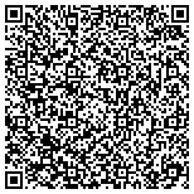 QR-код с контактной информацией организации КИНОЛОГИЯ, международная общественная организация
